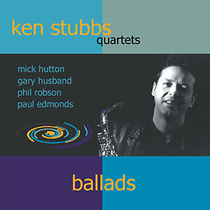 BALLADS - Ken Stubbs
