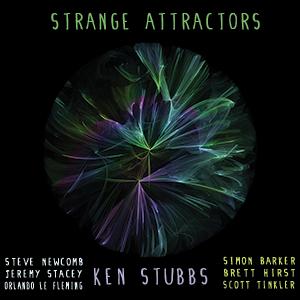 STRANGE ATTRACTORS - Ken Stubbs