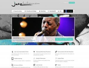 Jazztuition